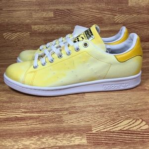 e38d16b4deac5 adidas Shoes - 🚨SALE🚨 Pharrell Williams Human Race Stan Smith